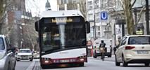 Hamburg rezygnuje z autobusów innych niż elektryczne