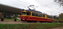 Łódzkie dofinansowało remont tramwaju do Konstantynowa. Co dalej?