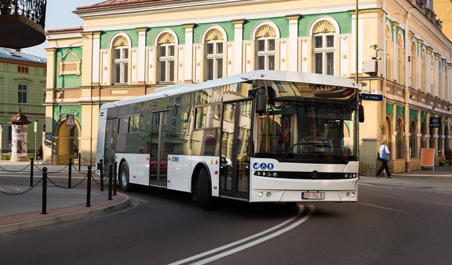Prezes Autosanu: W tym roku plan na 170–190 autobusów i 150 mln zł przychodu