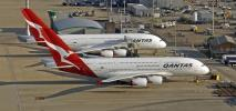 Qantas reaktywują pięć A380 w 2022 roku. Polecą z Sydney do Londynu i Los Angeles