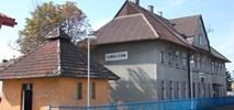 Podkarpackie: Dworzec w Lubaczowie zostanie wyremontowany