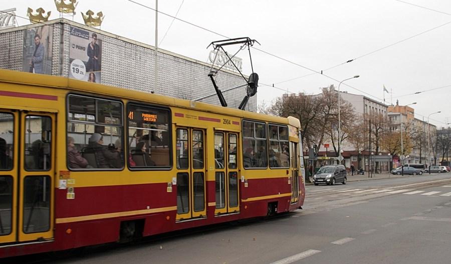 Pabianice zabezpieczają dodatkowe środki miejskie na tramwaj