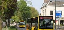 Utrecht zamawia 55 przegubowych autobusów elektrycznych