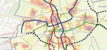 Warszawa: Kolejna linia metra z północy na południe, a nie na prawy brzeg?