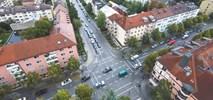 Monachium. Siemens Mobility ogranicza zanieczyszczenie powietrza i korki