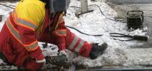 Pękające szyny w Olsztynie paraliżują ruch. Jak sobie radzą inne miasta