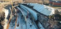 Kraków buduje kolejny tunel tramwajowy. Nawet 21 m pod ziemią