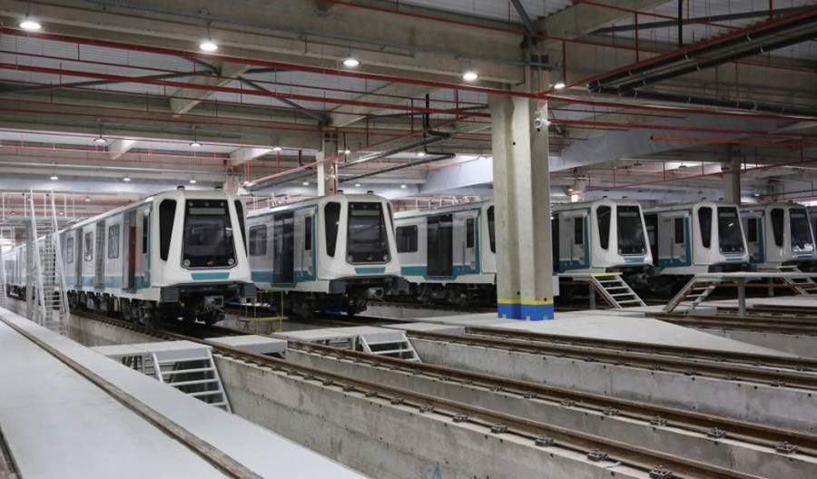Sofia zamawia dziesięć dodatkowych pociągów metra z Nowego Sącza
