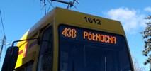 Konstantynów Ł.: Autobusy zastępcze zdecydowanie zbyt małe