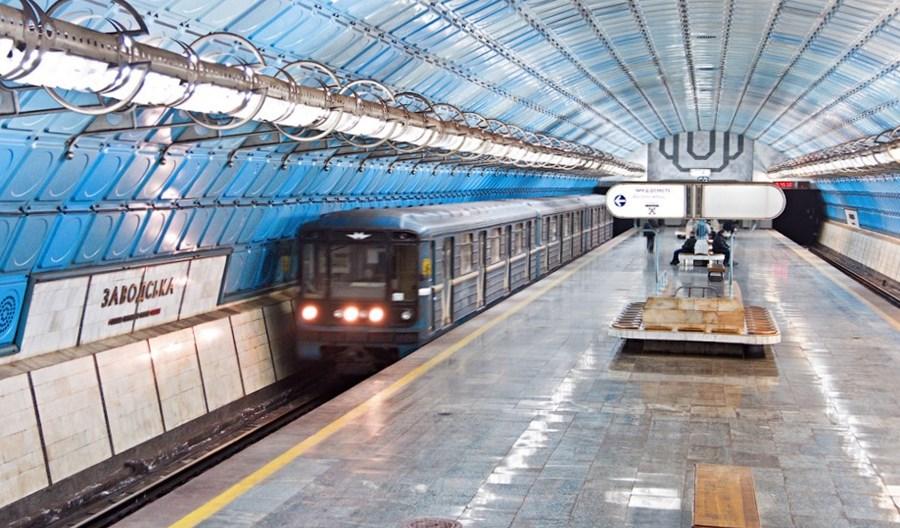 Metro w Dnieprze: Oczekiwanie na dalszy ciąg i sens