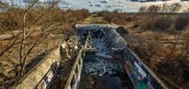 Bratysława burzy nieukończone metro