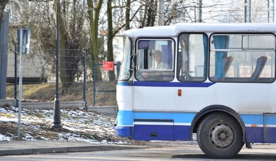 Adamczyk: 800 mln zł na przywracanie połączeń autobusowych