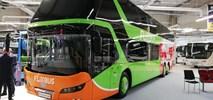Neoplan Skyliner oficjalnie przekazany Flixbusowi