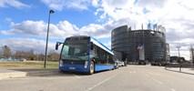 Strasburg. Pierwsze miasto kupuje autobusy Aptis