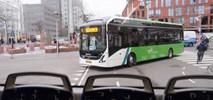 Dubaj. Volvo dostarczy 373 autobusy miejskie