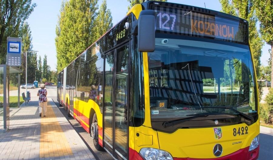 Zmiany w MPK Wrocław w efekcie niesprawnych autobusów