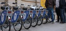 Wrocławski Rower Miejski wraca i już nie będzie zimował