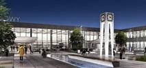 Olsztyn Główny: Nowe wizualizacje. Stary dworzec może być efektowny