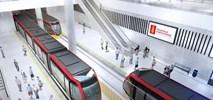 Jest inżynier kontraktu dla Warszawy Zachodniej z podziemnym tramwajem