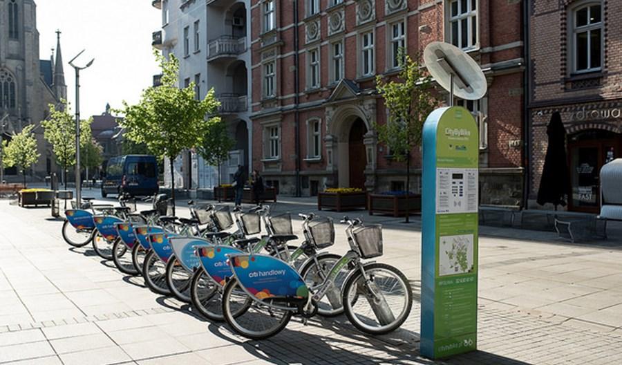 Katowice. City By Bike wraca na ulice