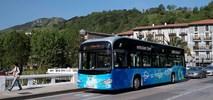Dusseldorf. Irizar pierwszy raz dostarczy elektrobusy do Niemiec