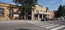 PKP SA sprzedaje nieruchomości w Ciechocinku. Ale nie dworzec