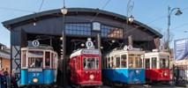 Kraków: Spotkanie historycznych tramwajów z czterech miast Polski