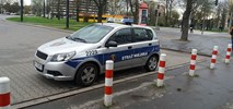 Warszawa. Mieszany patrol SM/ZDM działa. Będzie drugi