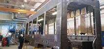 Ruszyła produkcja 50 nowych tramwajów dla Krakowa