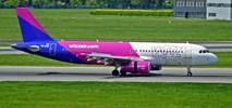 Wizz Air stracił w marcu blisko milion pasażerów