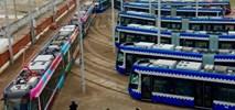 Pesa dostarczy kolejne tramwaje do Kijowa. Będą jeździć w składach