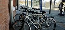Ponad 8,6 tys. stojaków na kolei na nowy sezon rowerowy