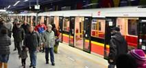 II linia metra wozi miliony
