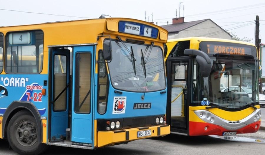 Sochaczew z jedną ofertą na autobusy spalinowe i elektryczne