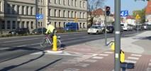 Poznań. Otwarto skrzyżowanie rowerowe na ul. Solnej