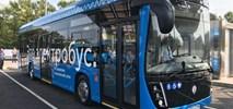 Moskwa kupuje kolejne 100 elektrobusów od Kamaza