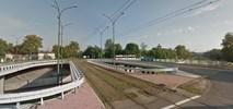 Sosnowiec: Wiadukt tramwajowy z wykonawcą. Linia 24 na krótszej trasie
