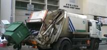 Czy dążenie do elektromobilności sparaliżuje wywóz śmieci?