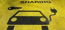 Połowa aut szeringowych w Polsce jeździ po stolicy