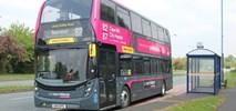 Brytyjska policja ściga kierowców… autobusami