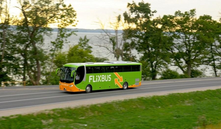FlixBus: Przywracamy część kursów z Niemiec