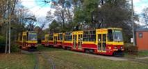 Łódź: Torowisko na Wojska Polskiego skrajnie zużyte. Ruszają prace awaryjne