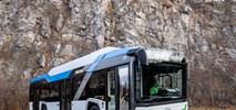 Radom kupuje kolejne elektrobusy z infrastrukturą