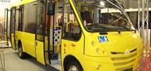 Nowy Targ kupuje autobusy klasy mini