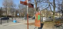 Warszawa. Będą oznaczenia czasu dojścia dla pieszych?