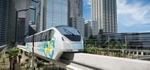 Kair. Bombardier zbuduje monoraila pod piramidami