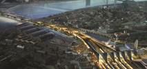 Ryga rozbuduje stację kolejową dla Rail Baltiki. Kontrakt za 430 mln euro