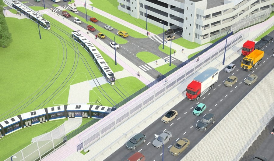 Kraków wybiera projektanta tramwaju na Azory