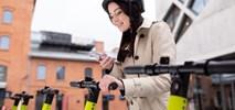 Darmowe minuty na e-hulajnogi hive dla posiadaczy karty miejskiej
