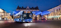 Paryż wypożyczy na testy hydrobusa od Solarisa